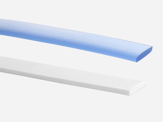 Flat Keder PVC Cord